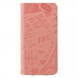 Ozaki Travel iPhone 6 Plus / 6s Plus tok - Paris