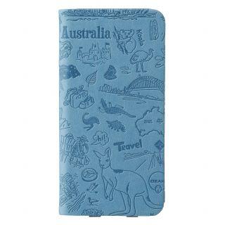 Ozaki Travel iPhone 6 Plus / 6s Plus tok - Sydney