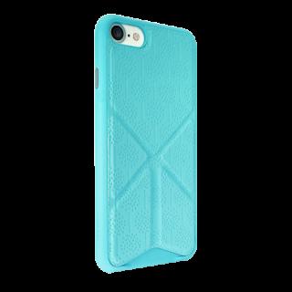 Ozaki O!coat 0.3+Totem Versatile iPhone SE (2020) / 8 / 7 tok - világoskék