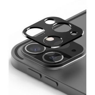 """Ringke kamera védő keret iPad Pro 11"""" (2020) / 12,9"""" (2020) - fekete"""