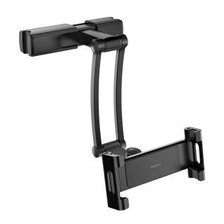 Rock Headrest Tablet karos autós tartó - fejtámlára