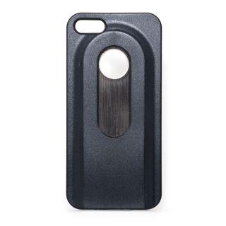 Sörnyitó iPhone 5 / 5s / SE (2016) ok - fekete