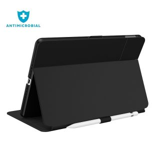 "Speck Balance Folio iPad 10,2"" (2021/2020/2019) kinyitható tok - fekete"