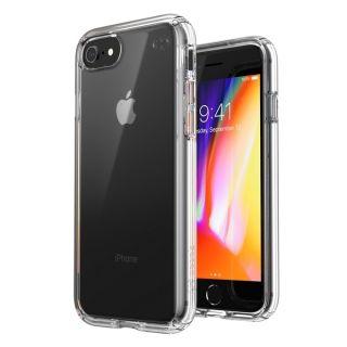 Speck Presidio Perfect-Clear iPhone SE (2020) / 8 / 7 tok - átlátszó