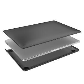 """A Speck SmartShell MacBook Pro 16"""" tok gumitalpakkal biztosítja a csúszásmentes és biztonságos munkavégzést."""