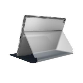 """Speck Balance Folio Clear iPad 9,7"""" tok - fekete/átlátszó"""