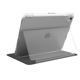 """Speck Balance Folio Clear Pencil iPad Pro 11"""" (2018) tok - átlátszó/szürke"""