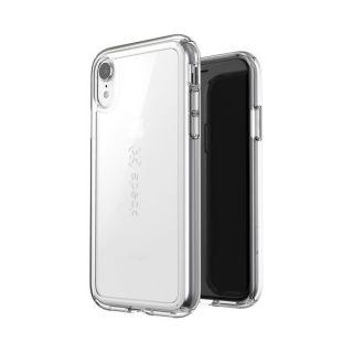 Speck GemShell iPhone XR tok - átlátszó