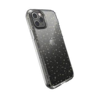 Speck Presidio Clear+Glitter iPhone 11 Pro tok - átlátszó
