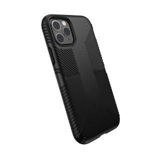 Speck Presidio Grip iPhone 11 Pro tok - fekete