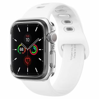 Spigen Ultra Hybrid Apple Watch 40mm tok - átlátszó