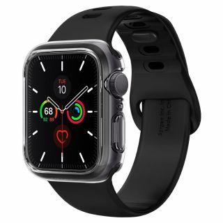 Spigen Ultra Hybrid Apple Watch 44mm tok - átlátszó