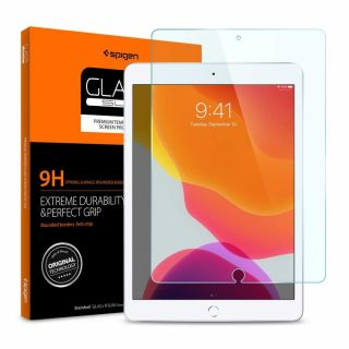 """Spigen GLAS.tR SLIM iPad 10,2"""" kijelzővédő üveg"""
