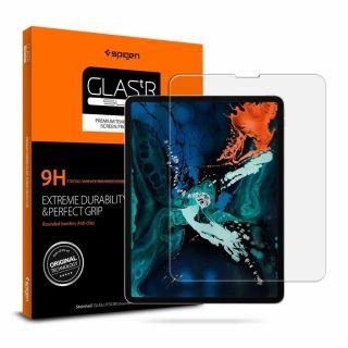 """Spigen GLAS.tR SLIM iPad Pro 12,9"""" (2020/2018) kijelzővédő üveg"""