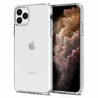 Spigen Liquid Crystal iPhone 11 Pro tok - átlátszó
