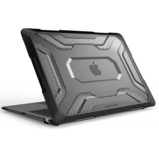 """Supcase Unicorn Beetle MacBook Air 13"""" 2020/2019/2018 ütésálló tok"""