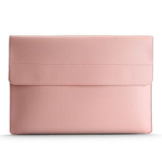 """Tech-Protect Chloi MacBook 15"""" - 16"""" becsúsztathatós tok - rózsaszín"""