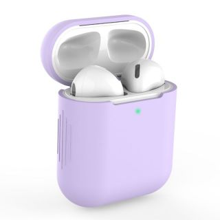 Tech-Protect Icon Apple AirPods tok - lila
