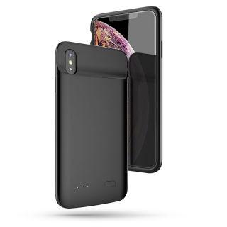 Tech-Protect iPhone XS / X akkumulátoros tok 4100mAh