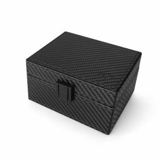 Tech-Protect V3 RFID rádiójel blokkoló doboz - carbon