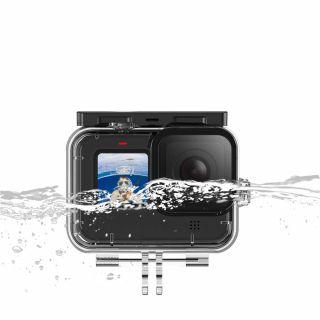 Tech-Protect WaterproofCase GoPro 9 vízálló tok - 60m