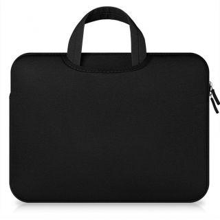 """Tech-Protect Airbag Laptop 14"""" becsúsztathatós tok - fekete"""