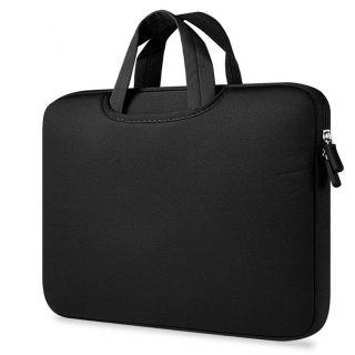 """Tech-Protect Airbag Laptop 15"""" / 16"""" becsúsztathatós tok - fekete"""