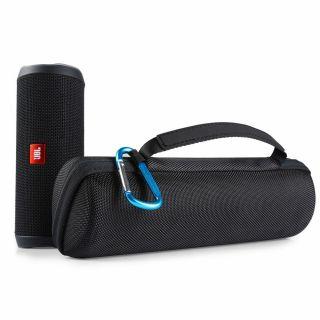 Tech-Protect HardPouch JBL Flip 5 / 4 / 3 kemény táska
