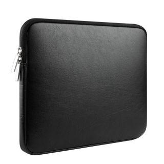 """Tech-Protect Neoskin Laptop 13"""" / 14"""" becsúsztathatós tok - fekete"""