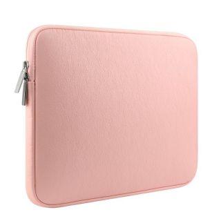 """Tech-Protect Neoskin Laptop 13"""" / 14"""" becsúsztathatós tok - rózsaszín"""