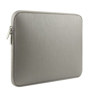 """Tech-Protect Neoskin Laptop 13"""" / 14"""" becsúsztathatós tok - szürke"""
