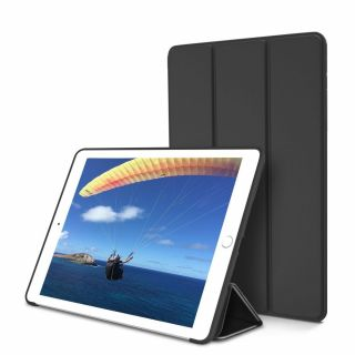 Tech-Protect Smartcase iPad Air 1 oldalra nyíló tok - fekete