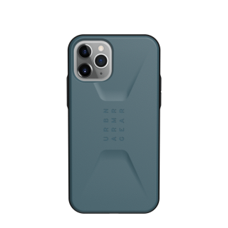 UAG Civilian iPhone 11 Pro ütésálló tok - kék