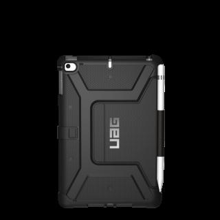 UAG Metropolis iPad mini 5 / 4 ütésálló tok - fekete