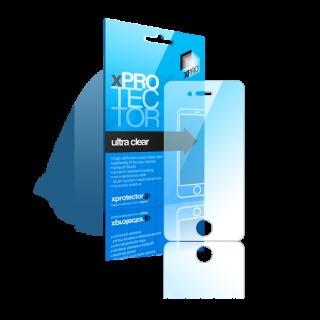 xPRO iPhone 5 / 5s / 5c / SE (2016) kijelzővédő fólia - fényes