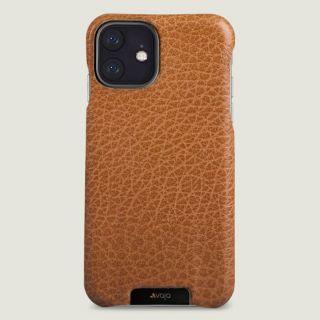 Vaja Grip iPhone 11 prémium bőr tok - barna