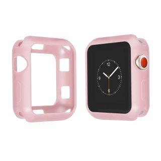 Watch 38mm tok - rózsaszín
