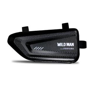 Wildman kemény táska kerékpárra - E4