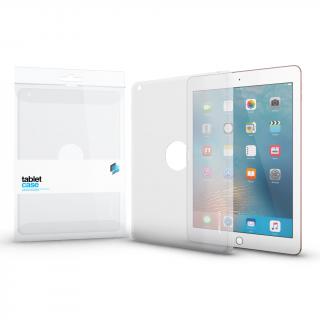 """xPRO iPad 10,2"""" szilikon tok - átlátszó"""