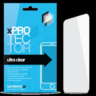 xPRO iPhone 8 Plus/7 Plus hátlap védő fólia - fényes