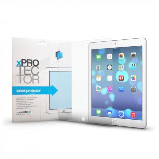 """xPRO iPad 10,2"""" kijelzővédő fólia - fényes"""