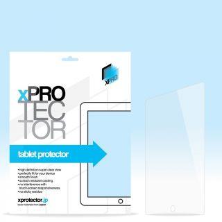 """xPRO iPad 10,2"""" kijelzővédő üveglap 0.33mm"""